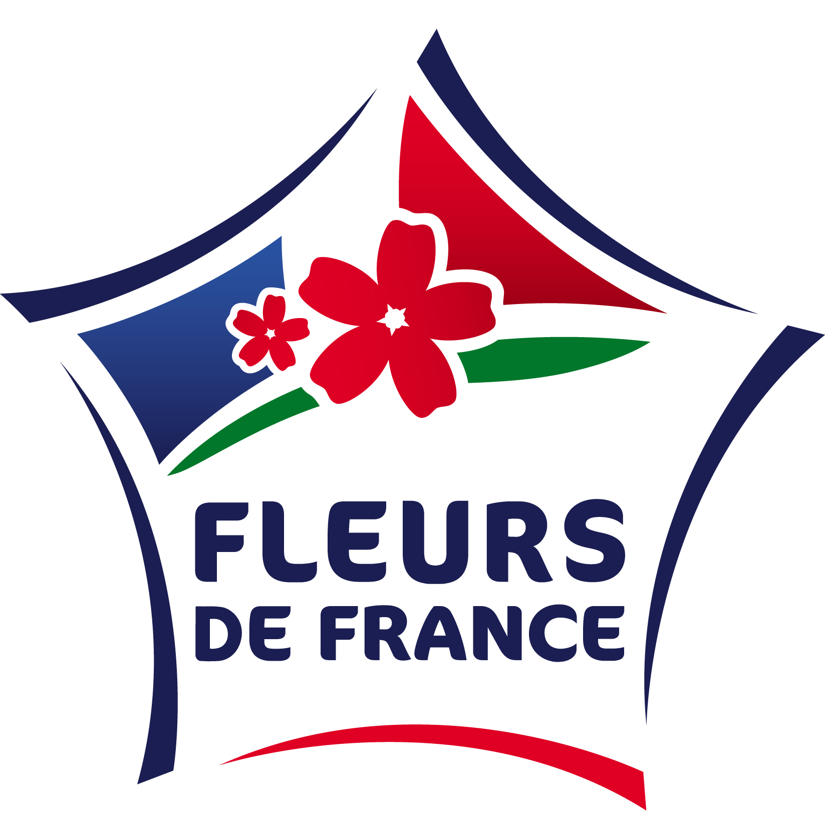 Label Fleurs de France