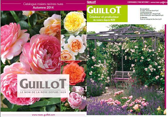 Catalogue de fleurs gratuit