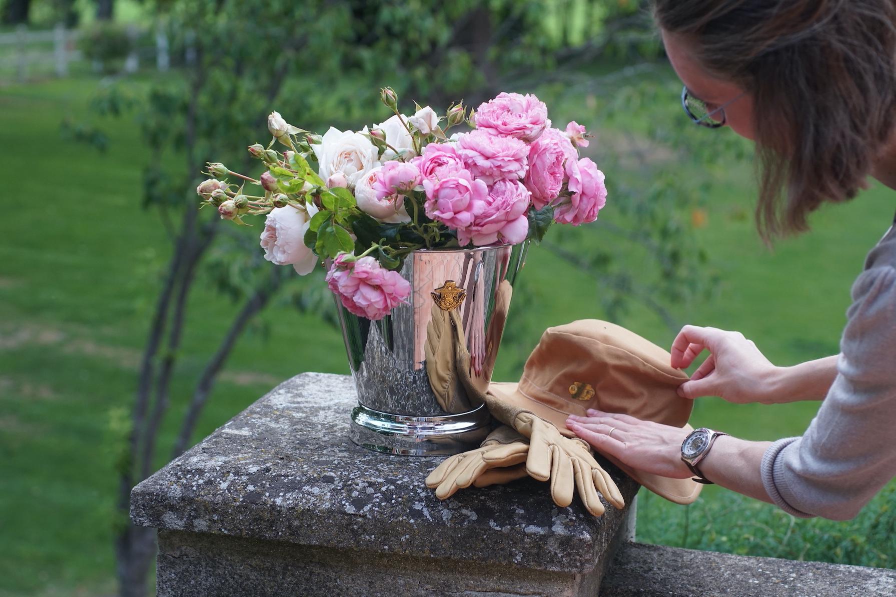 Bouquets du jardin - Roses Guillot®