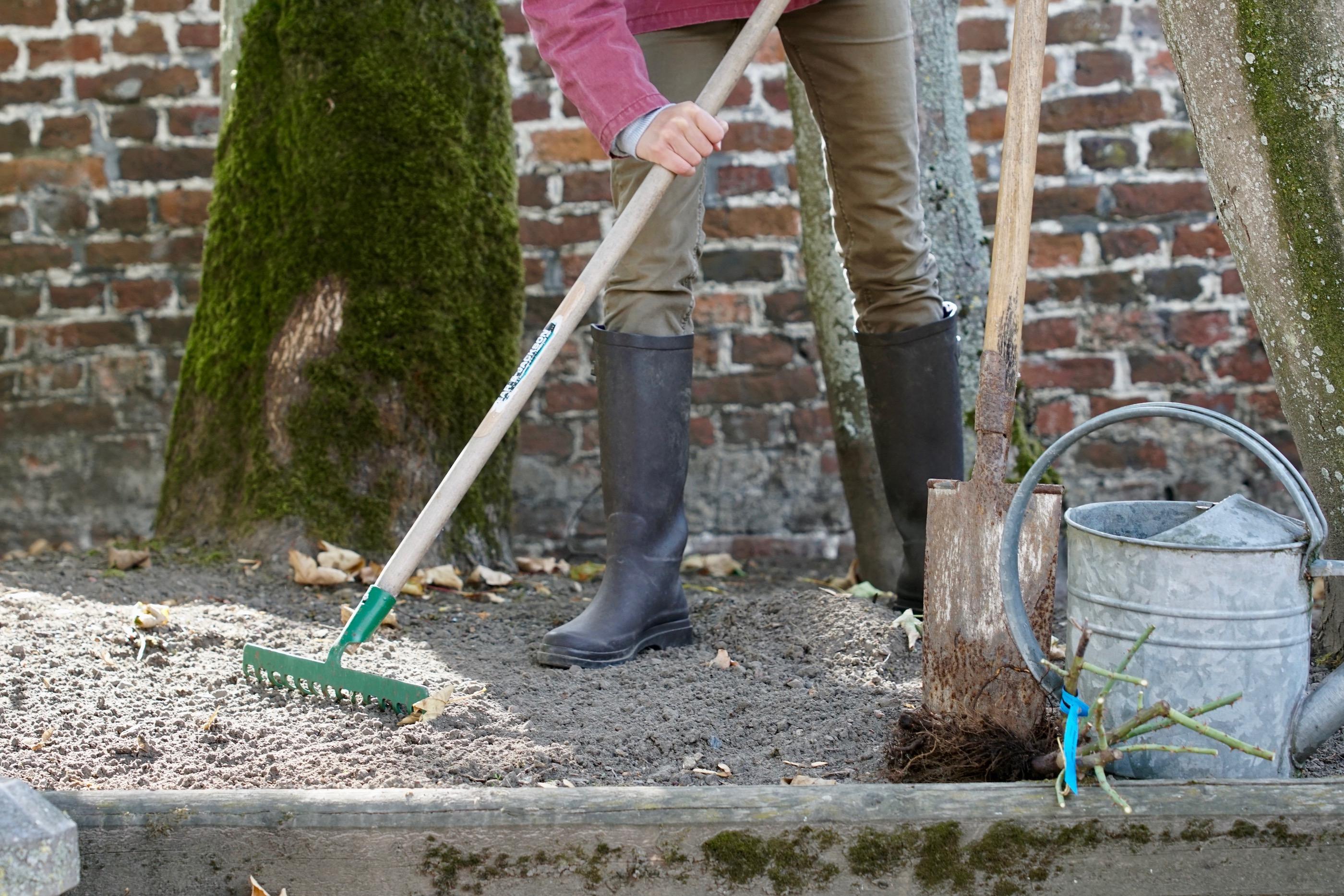 Plantation : préparer le sol